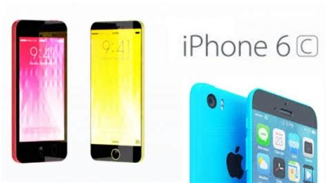 iphone 6c release date iphone 6c release date design specs and features all