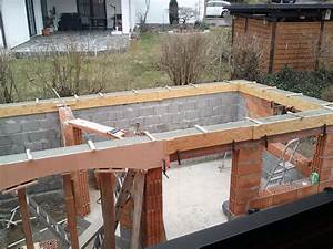 Outdoor Kitchen Selber Bauen : k che selber bauen beton ~ Lizthompson.info Haus und Dekorationen