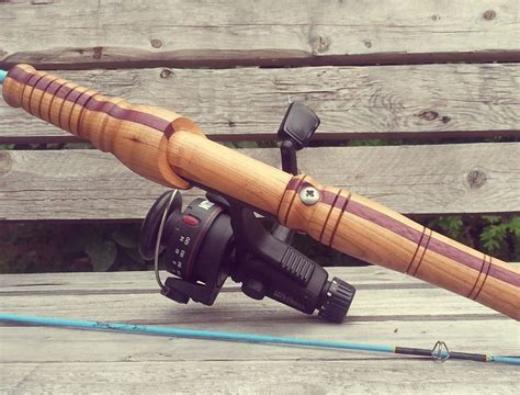 How To Make A Fishing Rod (diy Guide