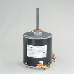Century 1  4 Hp Condenser Fan Motor-fse1026sv1