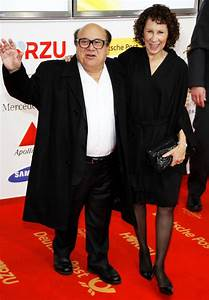 Danny DeVito Confirms He's Back 'Working On' Marriage