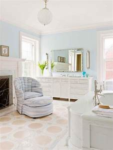 blue color schemes tub surround color schemes and bathroom With tranquil bathroom colors