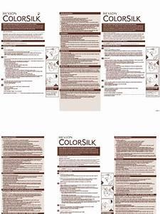 Revlon Color Silk