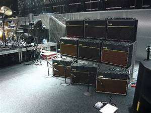 Brian May Guitar Rig   Gearheads