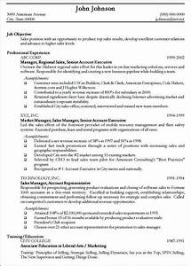 professional resume sample free sample curriculum vitae With free professional resume samples