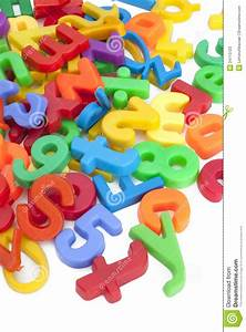 magnetic letters and numbers stock image image 24113723 With magnetic letters and numbers for signs