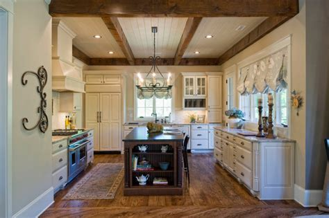 pictures for kitchen cabinets 2012 southern living showcase home amerikansk craftsman 4197