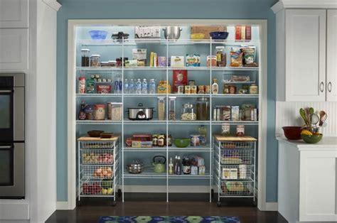 Closetmaid Pantry Closetmaid The Best Closet Organizer Ideas For Your Home
