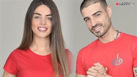 Violeta Y Fabio Se Funden En Un