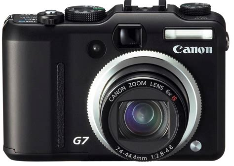 Prime minister boris johnson will use the uk's g7 presidency to unite leading democracies to help the world fight, and then build back better from coronavirus and create a greener, more prosperous future. Canon PowerShot G7 X - Camera News at Cameraegg