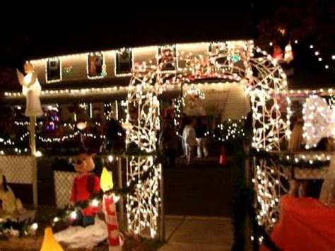 christmas in pitman grove motion figures youtube