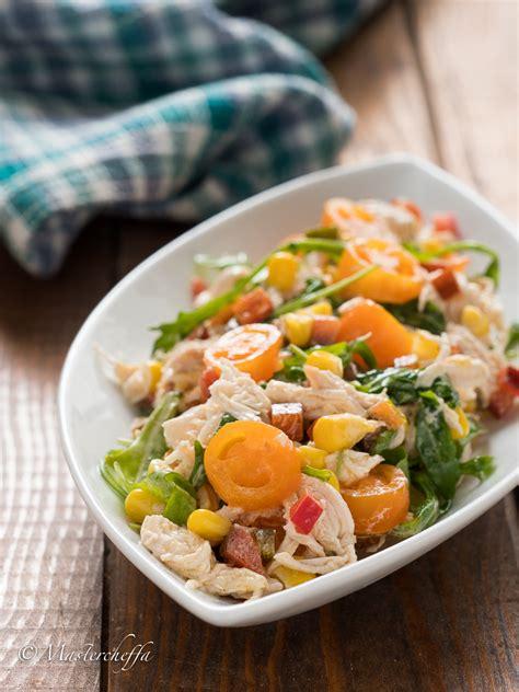 insalata di pollo sedano maionese l insalata di pollo pi 249 buona mondo mastercheffa