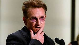 Bono's Haters Strike Again: 'Stop Trying To Save The World ...