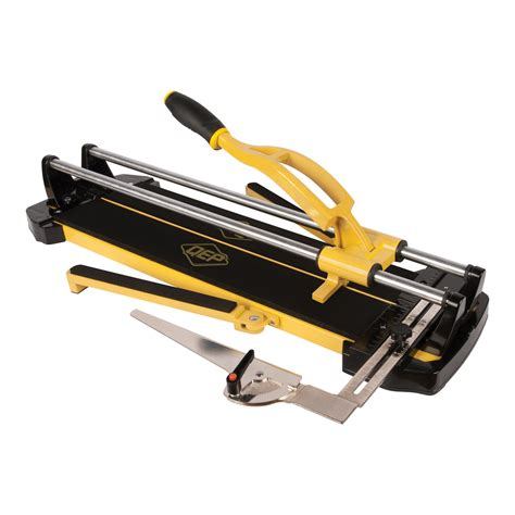 Qep Tile Cutter by 24 Quot Wishbone Professional Tile Cutter Qep