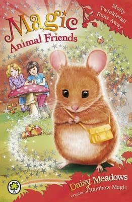 kids book review shout  magic animal friends series