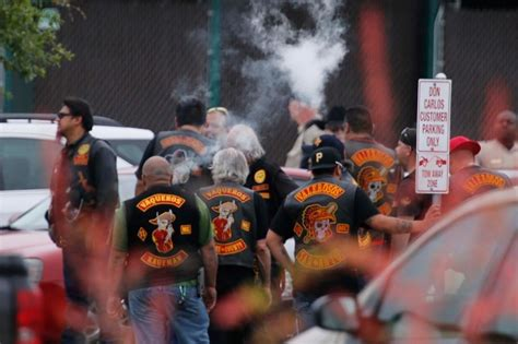 Adventist Relieved New Waco Villains Are Bikers