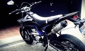 125ccm Motorrad Supermoto : yamaha wr 125 x motorrad von synyst4r ~ Kayakingforconservation.com Haus und Dekorationen