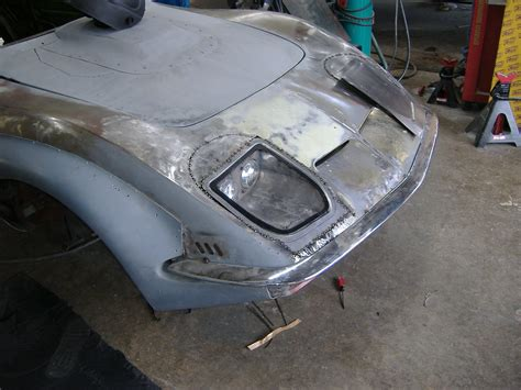 Opel Gt Headlights by Index Of Pictures Opel Gt Fabrication Headlights