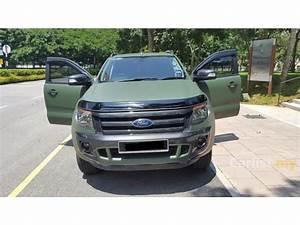 Ford Ranger 2013 Wildtrak 3 2 In Kuala Lumpur Automatic