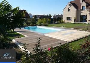 bien amenagement autour piscine hors sol 9 galerie With amenagement autour piscine hors sol