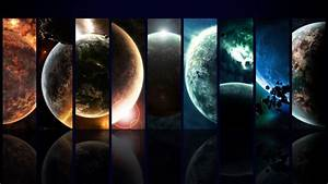 Download Wallpapers, Download 2560x1440 planets astronomy ...