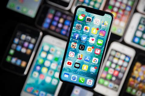 what does lte on an iphone 2018 iphones to support gigabit lte transmission speeds
