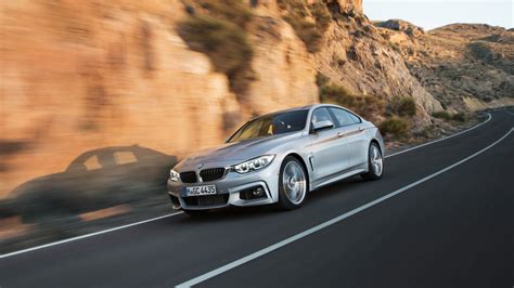 Bmw 4 Series Coupe Backgrounds by 2015 Bmw 4 Series Gran Coupe Hd Wallpaper And