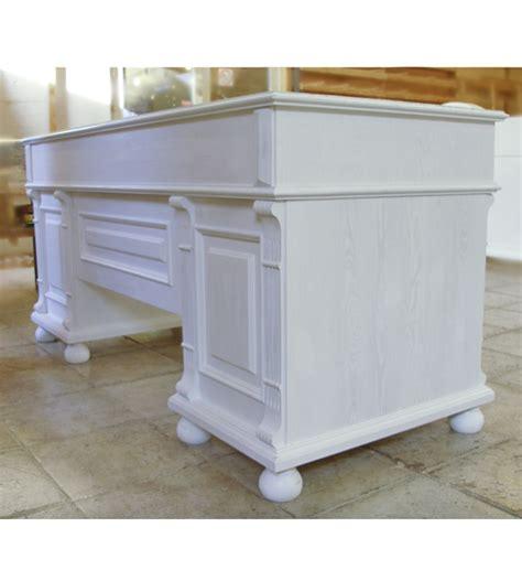 Schreibtisch Im Landhausstil Schublade/tastaturauszug