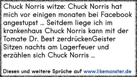 Chuck Norris Witze Chuck Norris Hat Mich Vor Einigen
