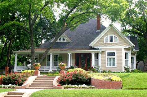 5 Popular House Styles Across the United States Dot Com