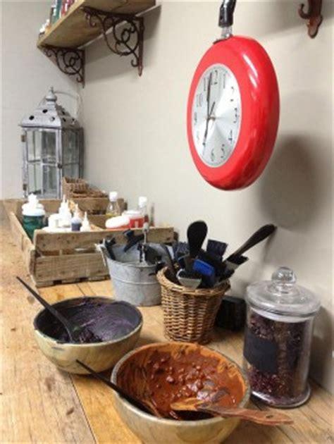 cuisine et keratine un salon de coiffure bio à nantes zoom sur cuisine et