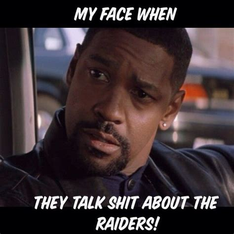 Funny Raiders Meme - best 25 funny football ideas on pinterest funny football pics funny football jokes and funny