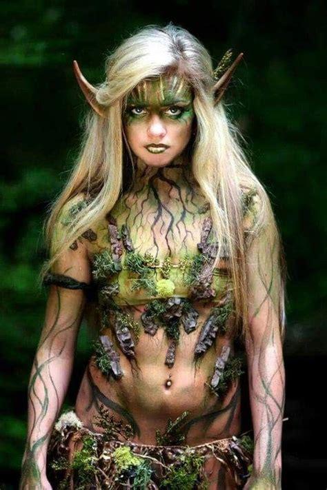 beautiful faun wood nymph fantasy costumes fairy costume wood nymphs