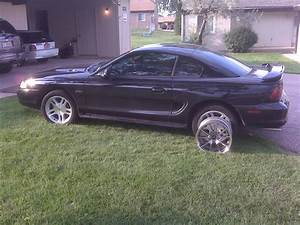 -BLK-98-GT- 1998 Ford Mustang Specs, Photos, Modification Info at CarDomain