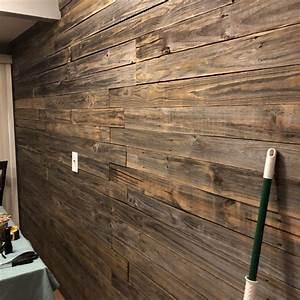Pallet, Board, Wall
