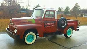 1951 International Harvester L