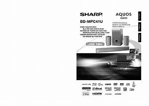 Aquos 10p02-ma-nm Manuals