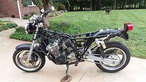 1980 Gs550   2000 Katana 750