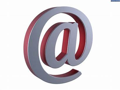 Symbol Email 3d Character Psdgraphics Accidental History