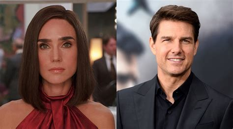 jennifer connelly top gun jennifer connelly joins tom cruise in top gun 2 the