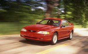 1996 Ford Mustang GT Archived Instrumented Test | Review | Car and Driver