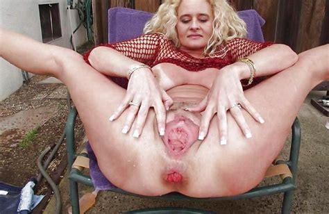 love huge loose open mature pussy enjoy 37 pics