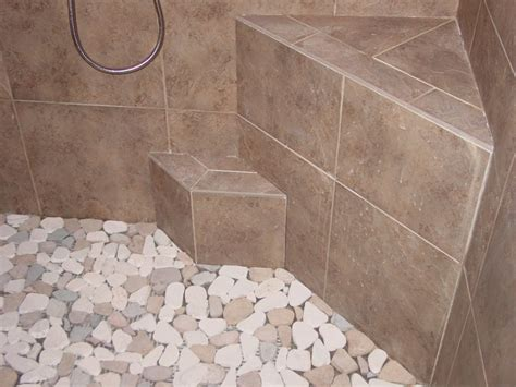 travertine bathroom designs shower with floorings houses flooring picture ideas