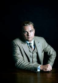 Leo DiCaprio Great Gatsby