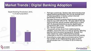 Financial Services Digital Disruption – Trends & Innovations