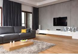 Astounding Gray Living Room Sofas And Oak Low Table On Gray Rugs 111 Living Room Painting Ideas The Best Shades For A Modern Colour Living Room Enjoy The Stylish Living Room Designs In The Gallery Below Living Room Color Schemes Startling Dark Small Living Room Paint Ideas