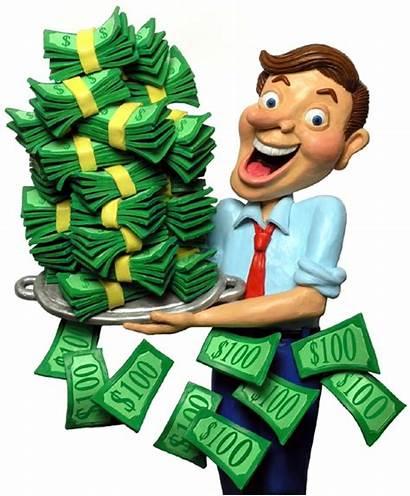 Clipart Money Making Clip Savings Saving Clipground