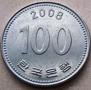 North Korea Currency, Coins