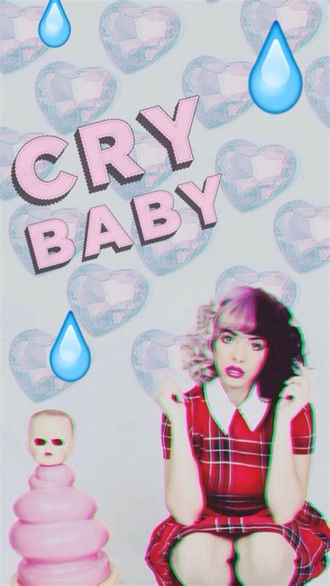 Aesthetic Melanie Martinez Wallpaper Iphone by Cry Baby Wallpapers Wallpaper Cave