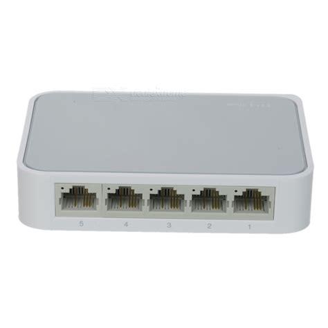 switch hub tp link tl sfd tp link tl sf1005 rj45 5 port ethernet ethernet desktop
